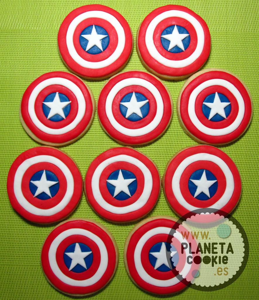 Planeta Cookie | Galletas decoradas personalizadas – Sevilla | Page 46
