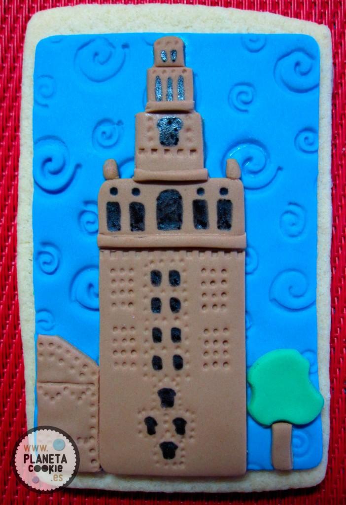 Galletas de Sevilla | Planeta Cookie
