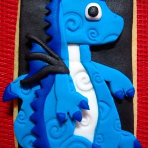 Dragones: