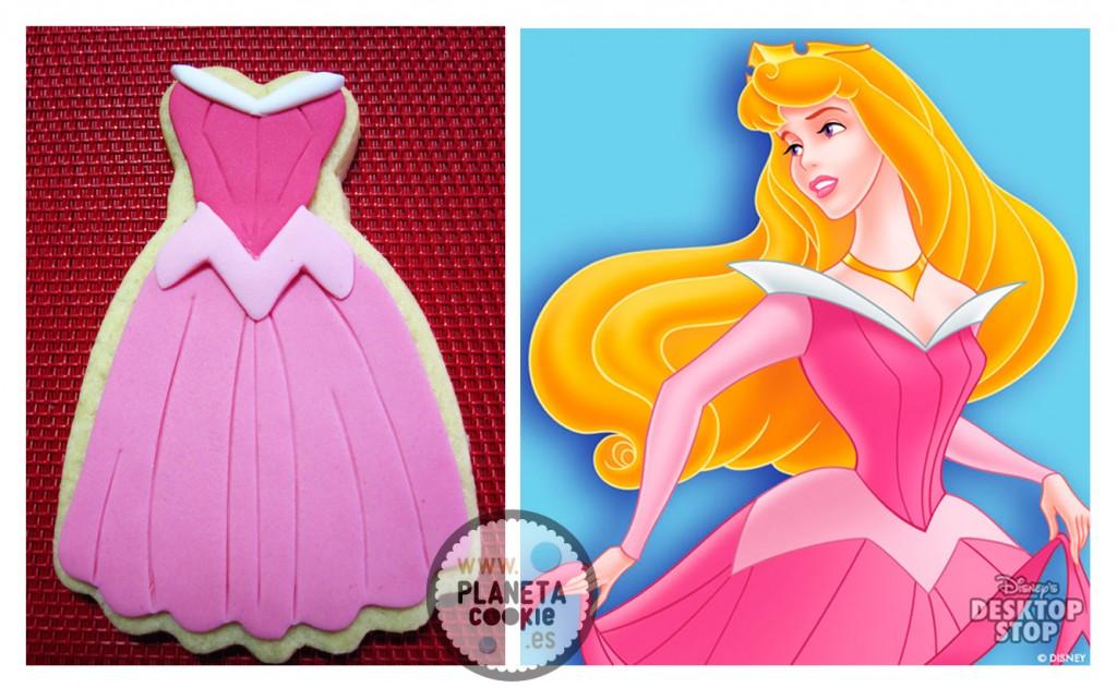 Princesas Disney: La Bella Durmiente | Planeta Cookie