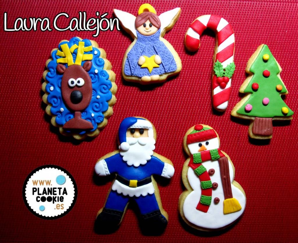 Las galletas de Laura