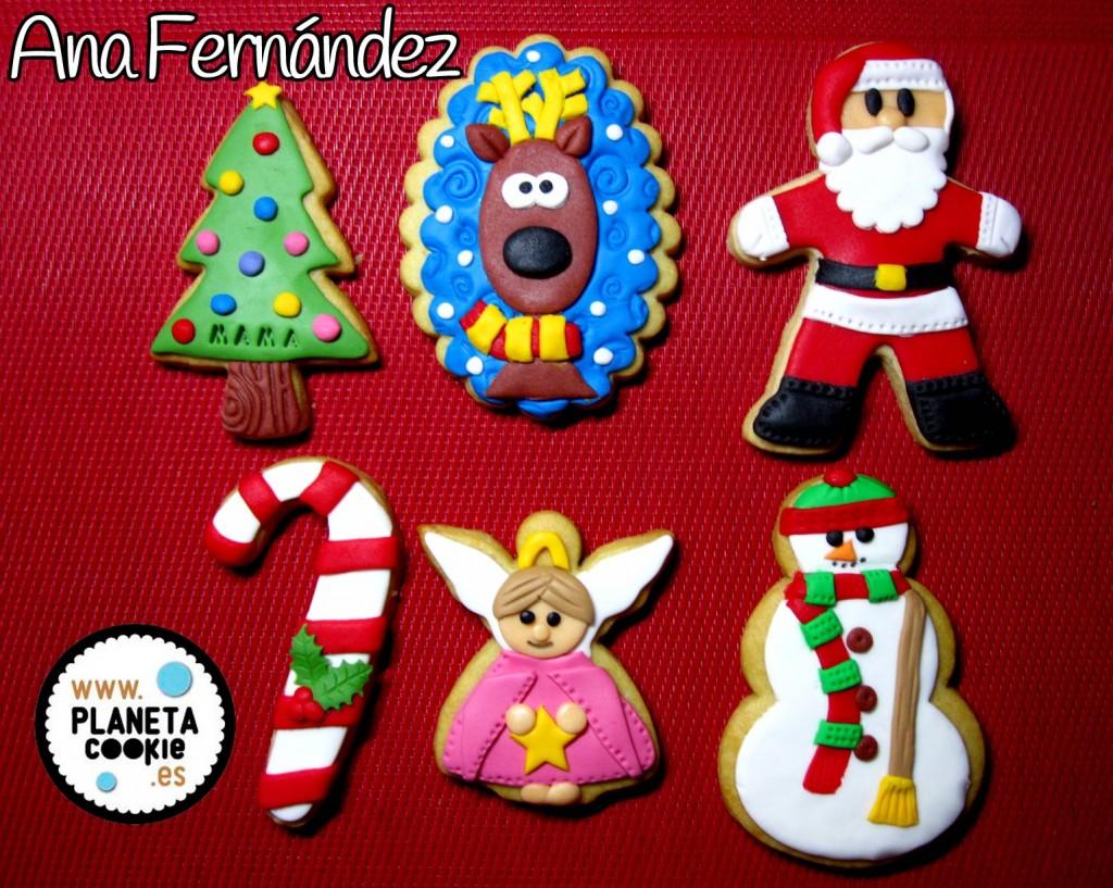 Las galletas de Ana