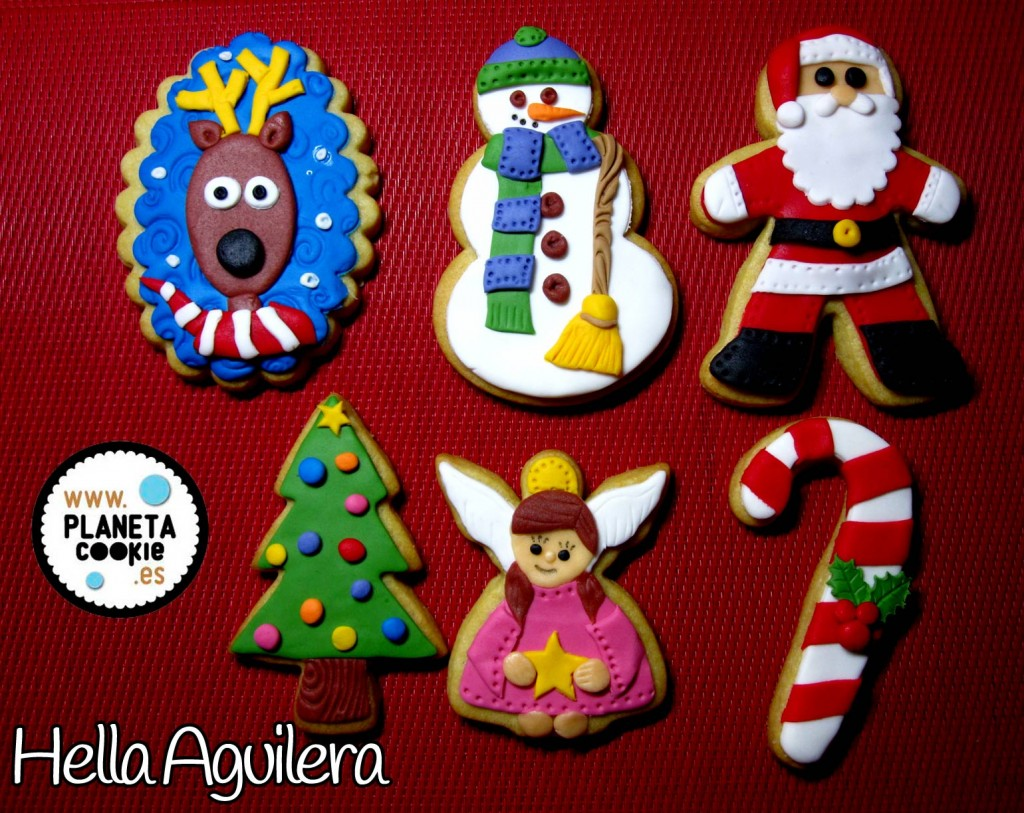 Las galletas de Hella