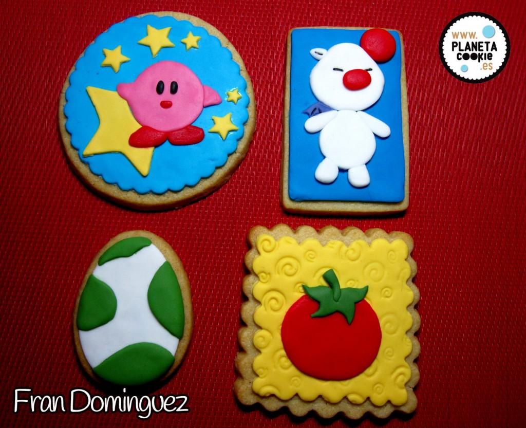 Las galletas de Fran