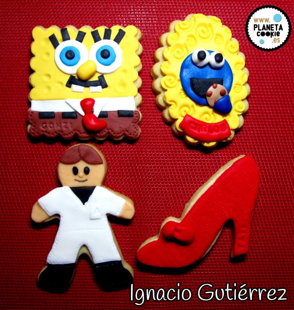 Las galletas de Ignacio