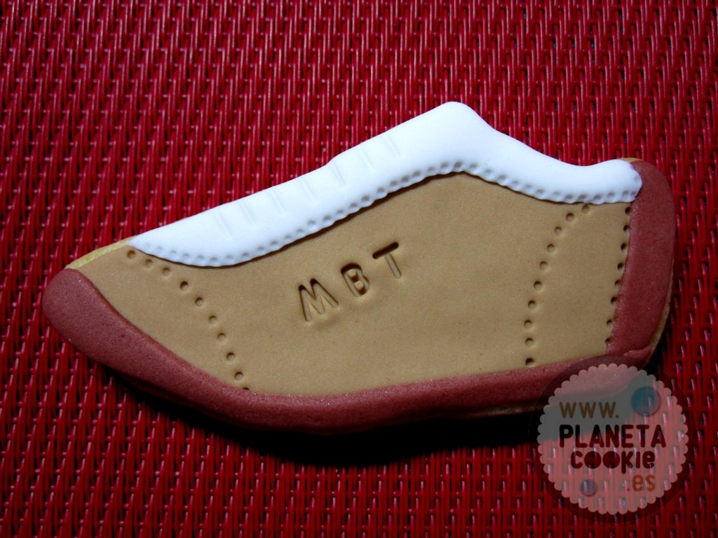 Zapatos MBT