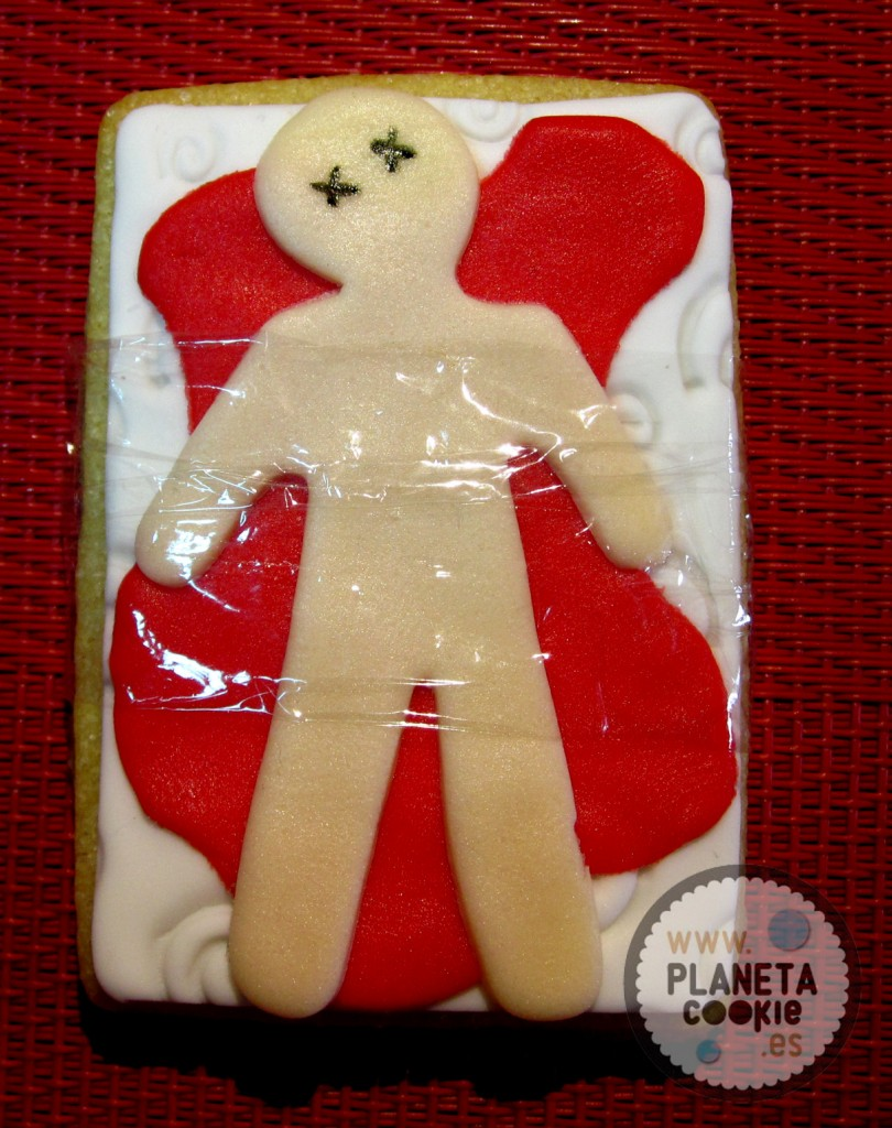 Galleta Dexter Planeta Cookie