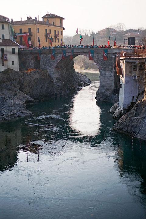 Puente de Ivrea