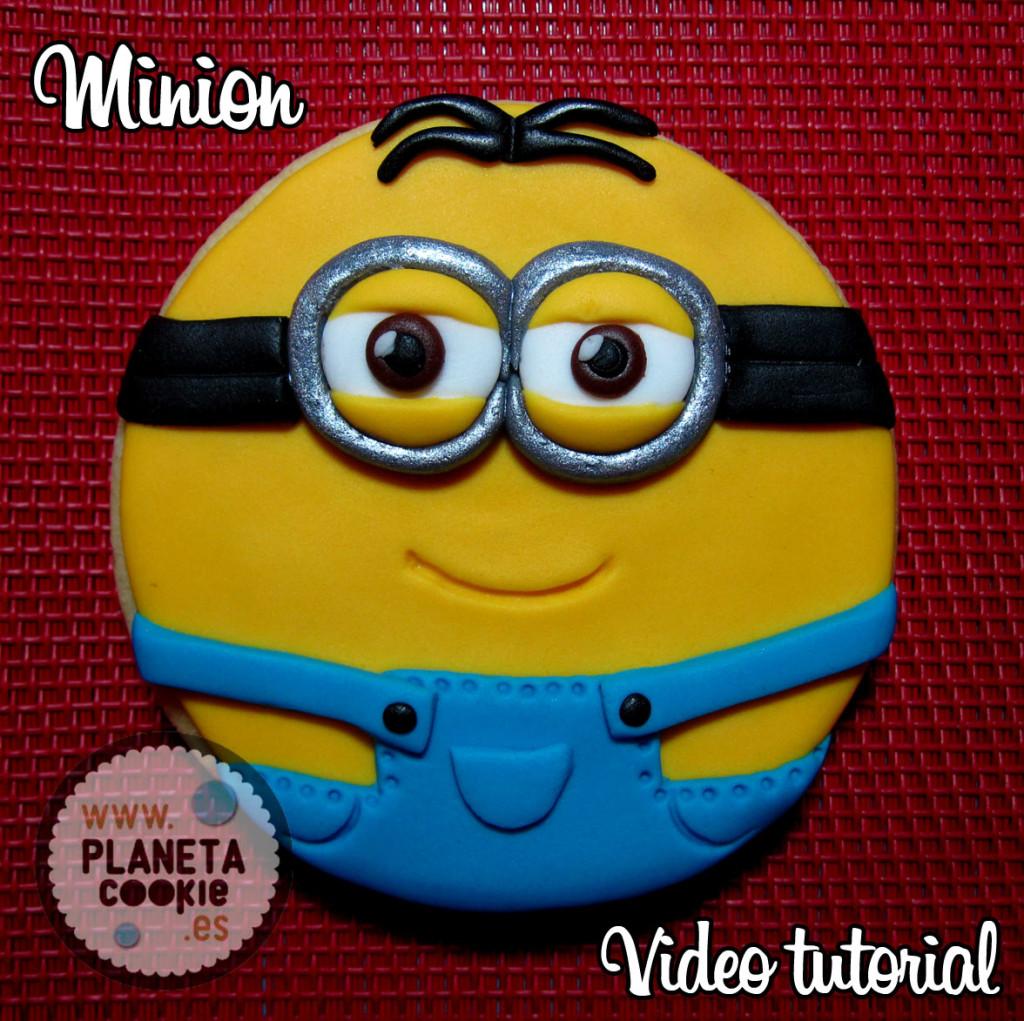 minion-videotutorial