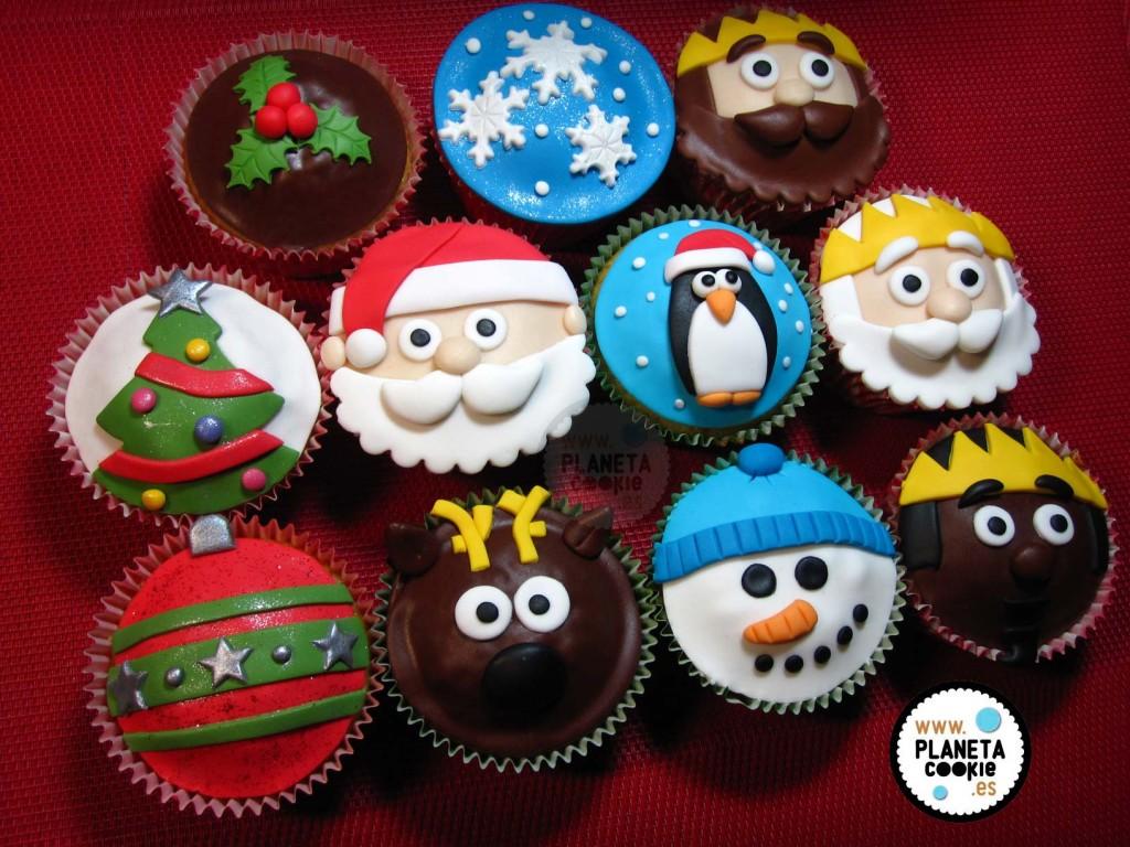 cupcakes-navidad