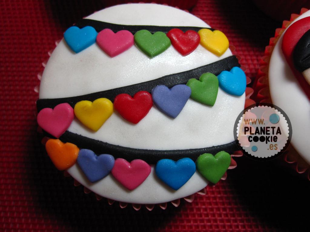 cupcakes-banderitas