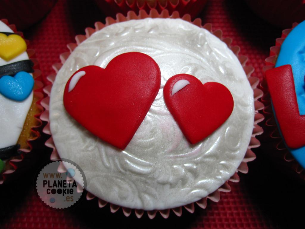 cupcakes-corazon