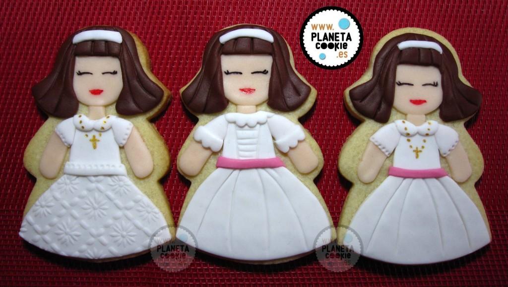 galletas-comunion-niña