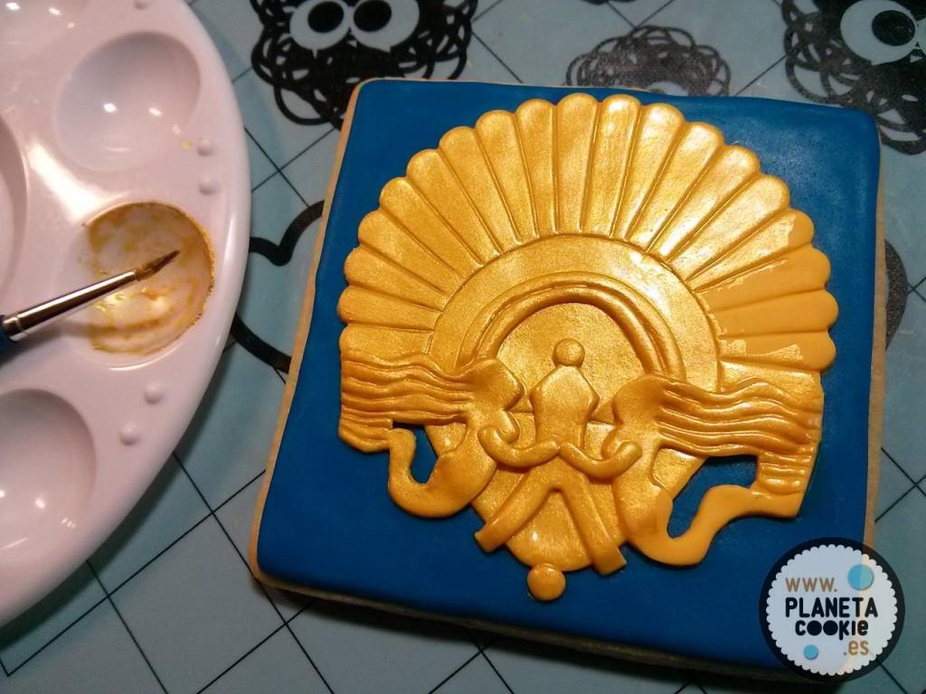 concha-pintar-oro