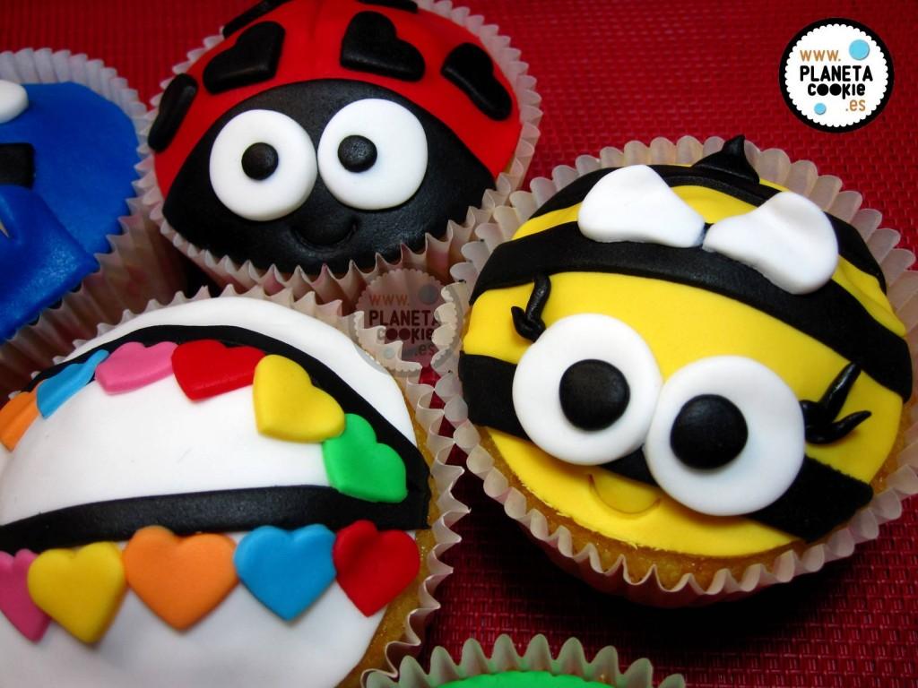 cupcakes-primaverales