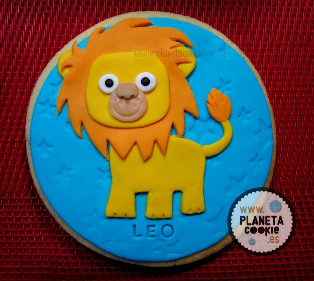 Leo-zodiaco-galleta