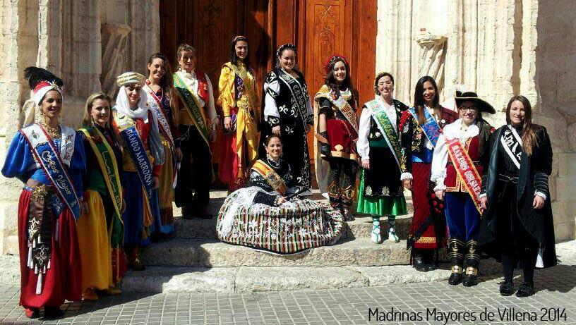 madrinas-mayores2014villena
