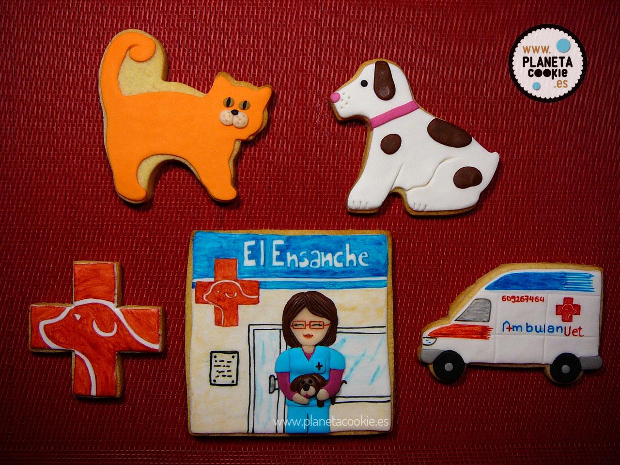 perros | Planeta Cookie