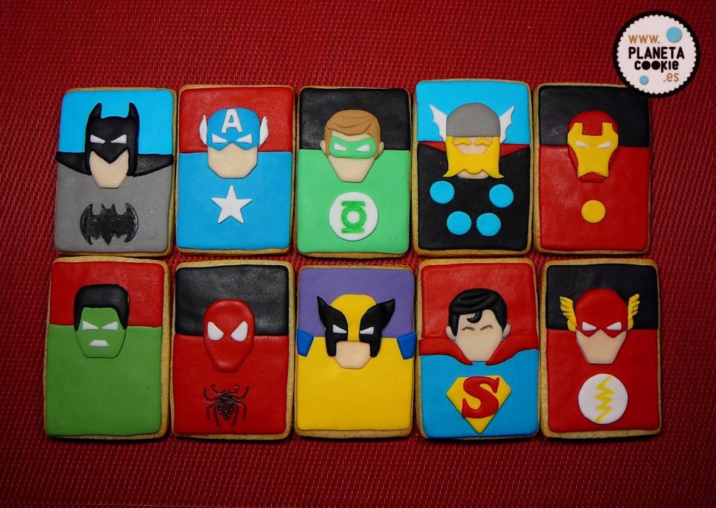 superheroes (2)