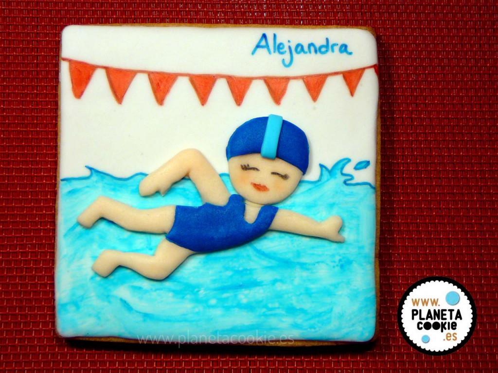 rebeca-natación