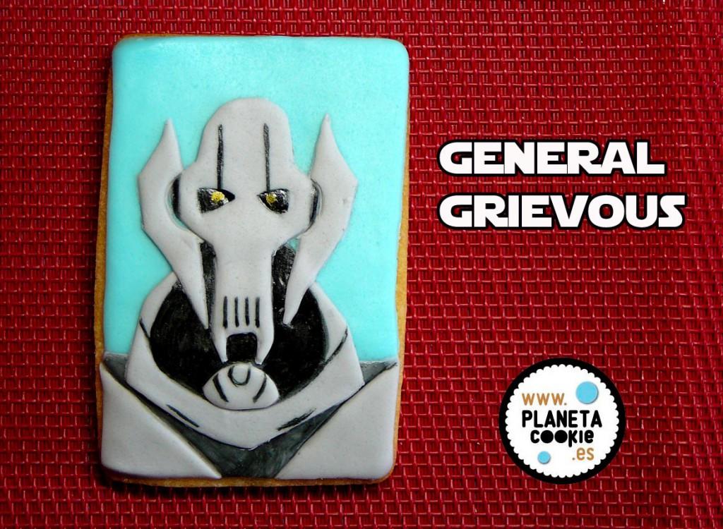 general-grievus
