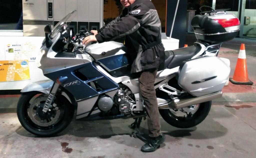 moto-original