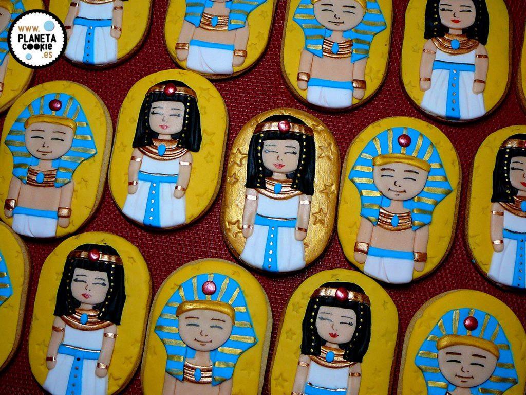egipto | Planeta Cookie
