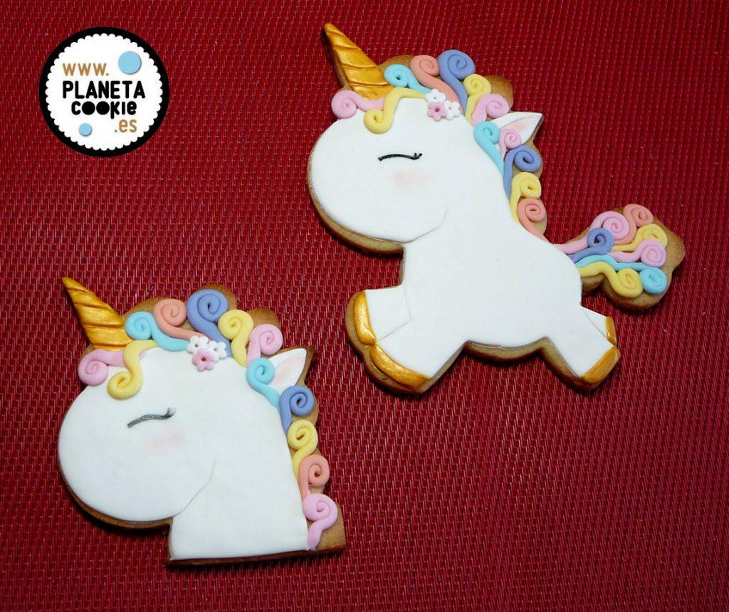Los Unicornios Son Amor Planeta Cookie