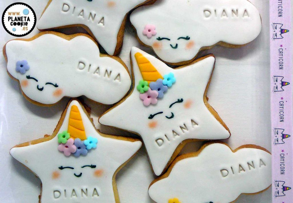 Diana, la niña de las estrellas | Planeta Cookie