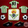 Mucho Betis! Oe!