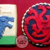 Stark & Targaryen (Juego de Tronos)