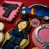 Profesiones: Mujer policía