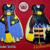 Cortadores de galletas básicos: El vestido