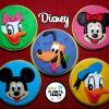 Un cumpleaños Disney