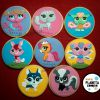 Galletas Littlest Pet Shop