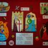 """""""Desde el corazón"""" 3º premio galletas Sevilla Dulce 2014 (I parte)"""