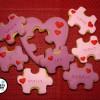 Decir te quiero con galletas