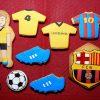 Fútbol y Cuentos