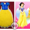 Princesas Disney: Blancanieves