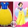 Princesas Disney: Blancanieves